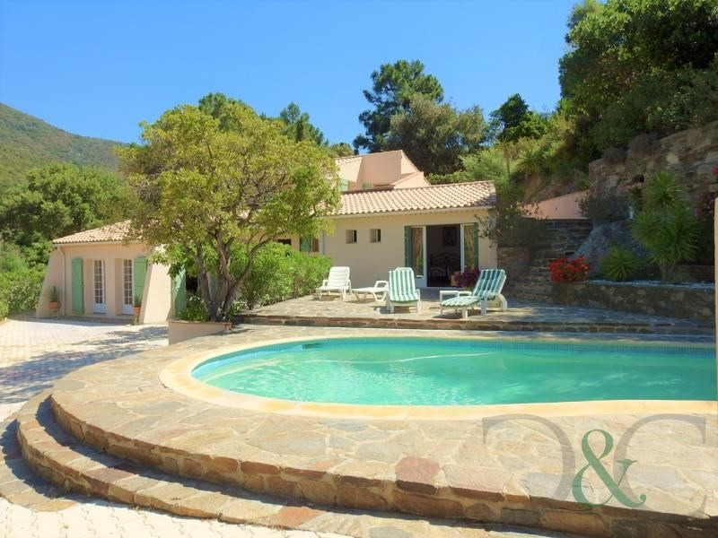 Deluxe sale house / villa Rayol canadel sur mer 650 000€ - Picture 8