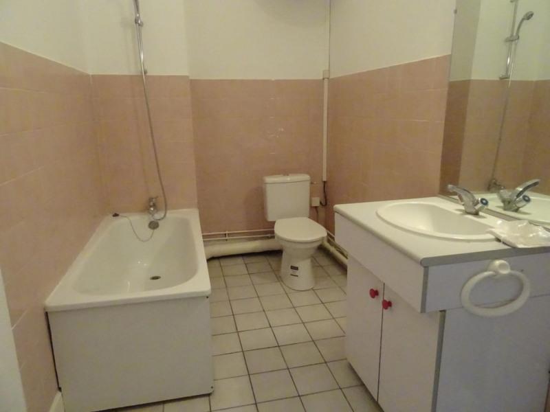 Vendita appartamento Vienne 89000€ - Fotografia 5