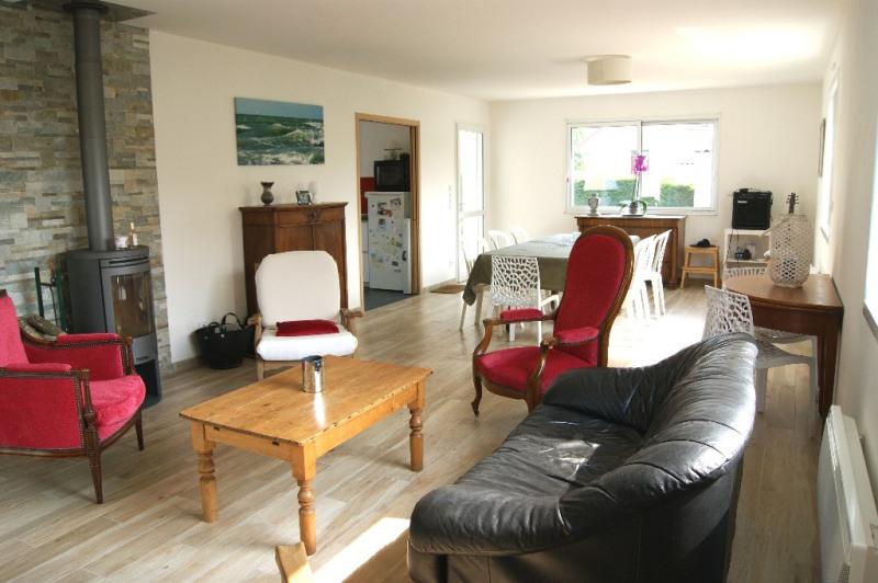 Sale house / villa Cucq 474000€ - Picture 1