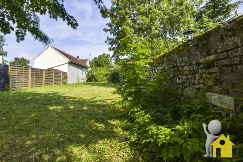 Sale house / villa Neuilly en thelle 219000€ - Picture 6