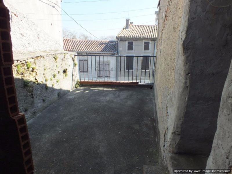 Vente maison / villa Alzonne 40000€ - Photo 8