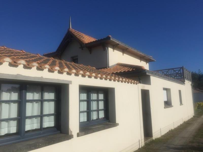 Deluxe sale house / villa Prefailles 617400€ - Picture 2