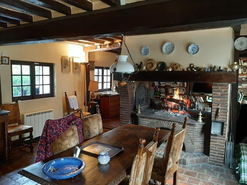 Vente maison / villa Conches en ouche 228000€ - Photo 6