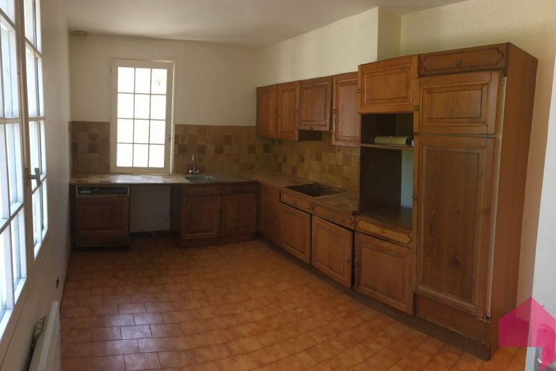Sale house / villa Revel 140 000€ - Picture 3
