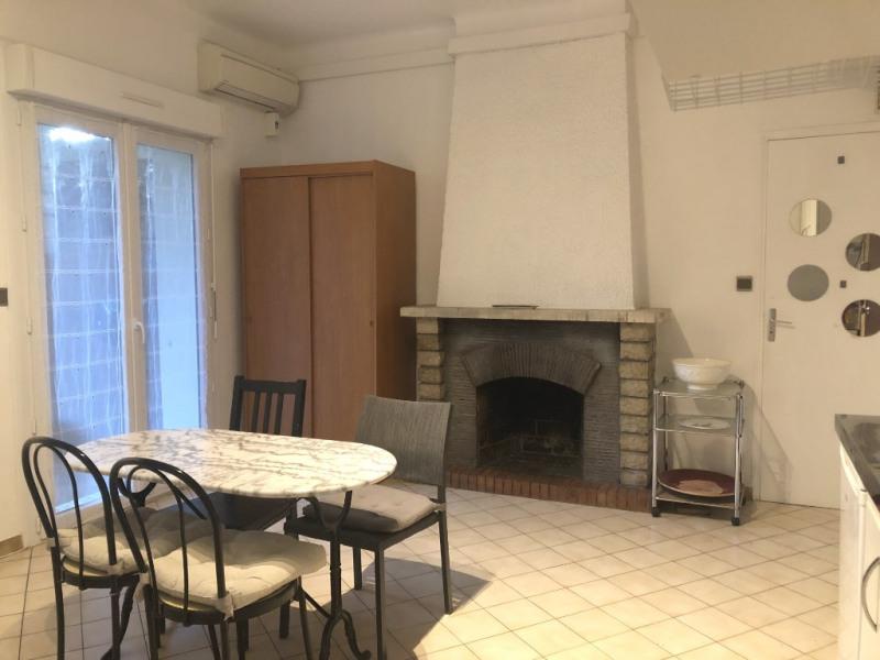 Rental apartment Aix en provence 585€ CC - Picture 2