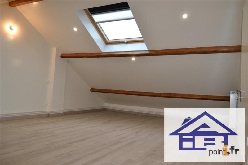 Rental house / villa Fourqueux 3000€ CC - Picture 2