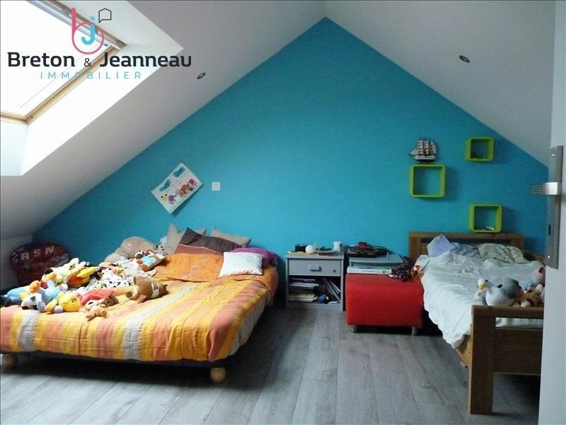 Vente maison / villa Ballots 122500€ - Photo 6