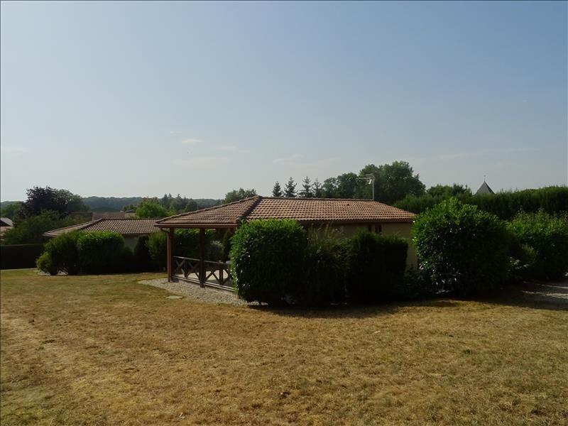 Vente maison / villa Amance 149900€ - Photo 9