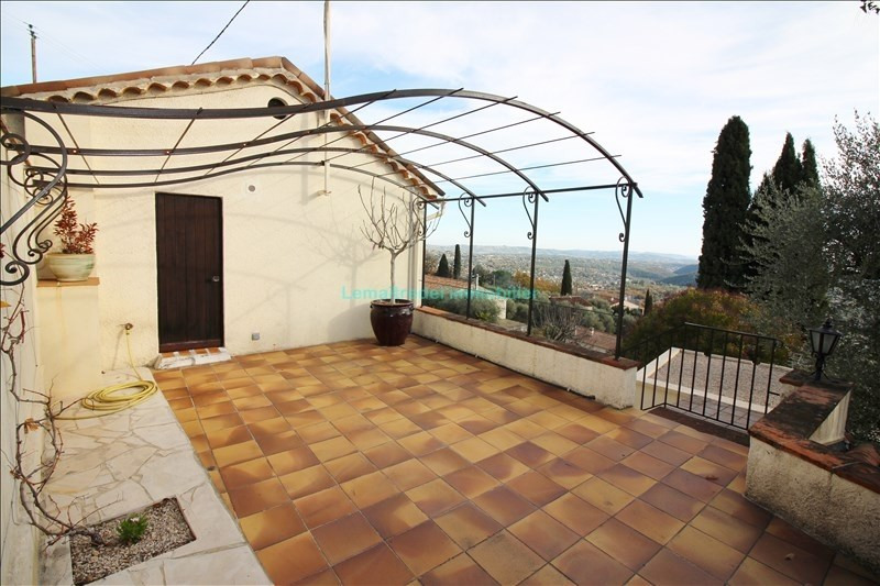 Vente maison / villa Speracedes 340 000€ - Photo 16