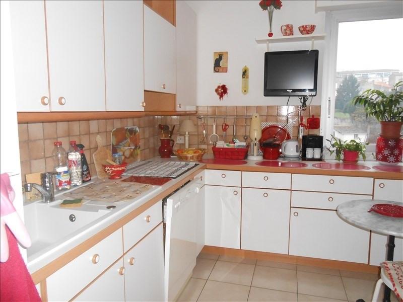 Vente appartement Niort 153700€ - Photo 3