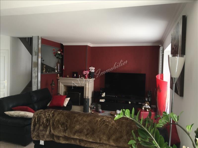 Vente maison / villa Gouvieux 388000€ - Photo 5