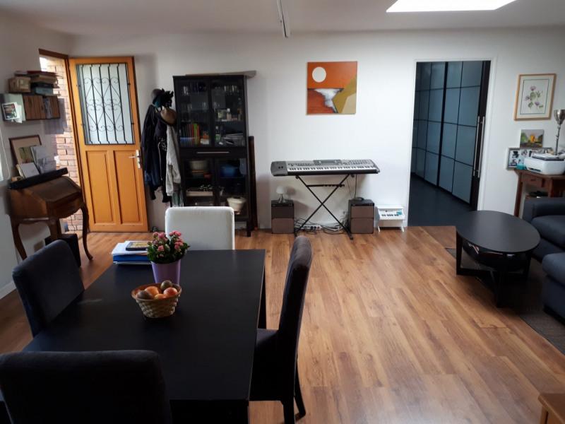 Sale house / villa Villemomble 292000€ - Picture 1