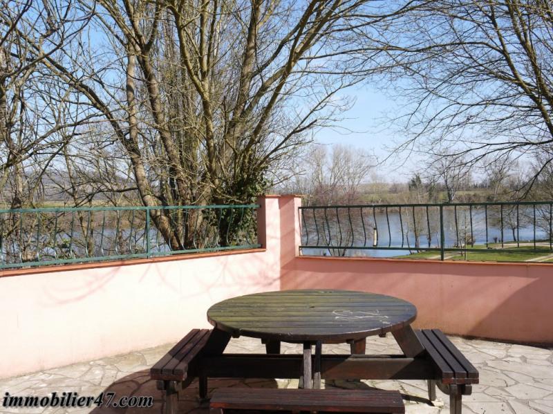 Sale house / villa Granges sur lot 138000€ - Picture 3