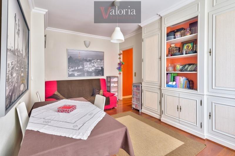 Sale apartment Courbevoie 338000€ - Picture 3