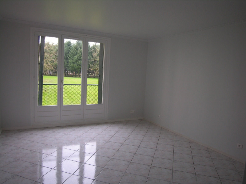 Vente appartement Trappes 131 000€ - Photo 2