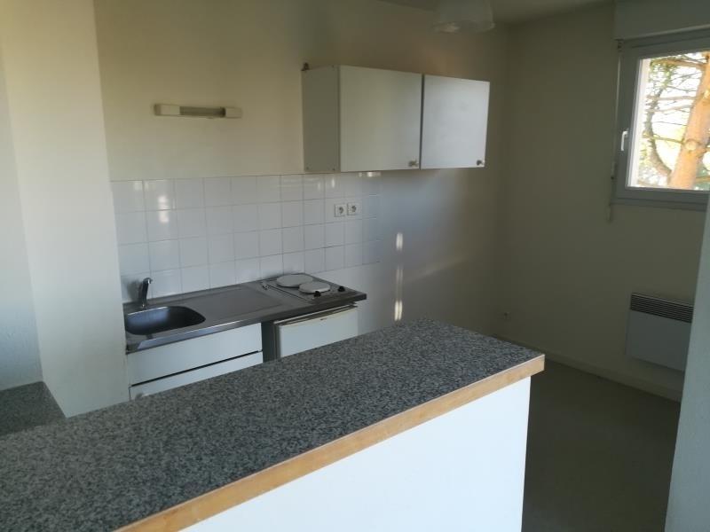 Vente appartement Niort 82300€ - Photo 4
