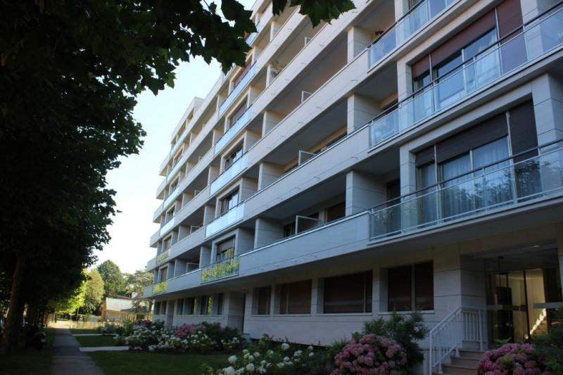 Verkoop  appartement Le touquet paris plage 185000€ - Foto 1