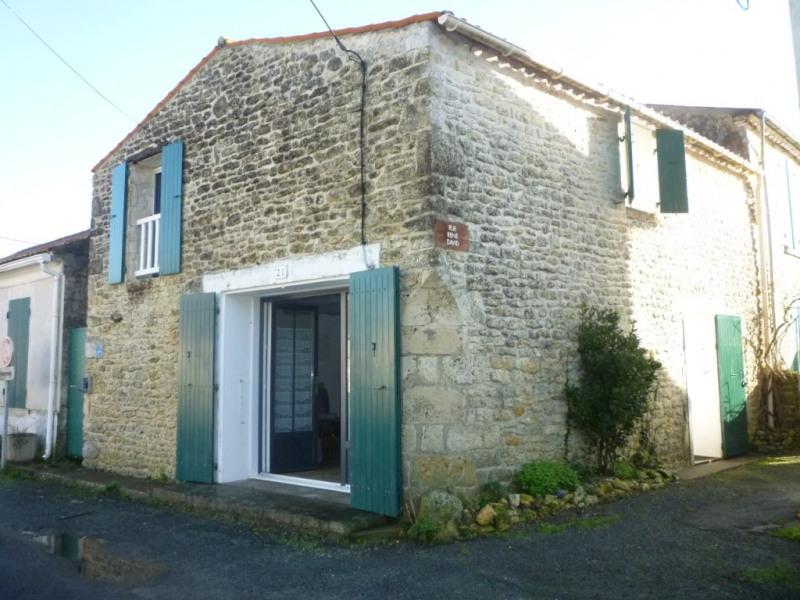 Maison Saint Georges D Oleron 4 pièces 70 m²