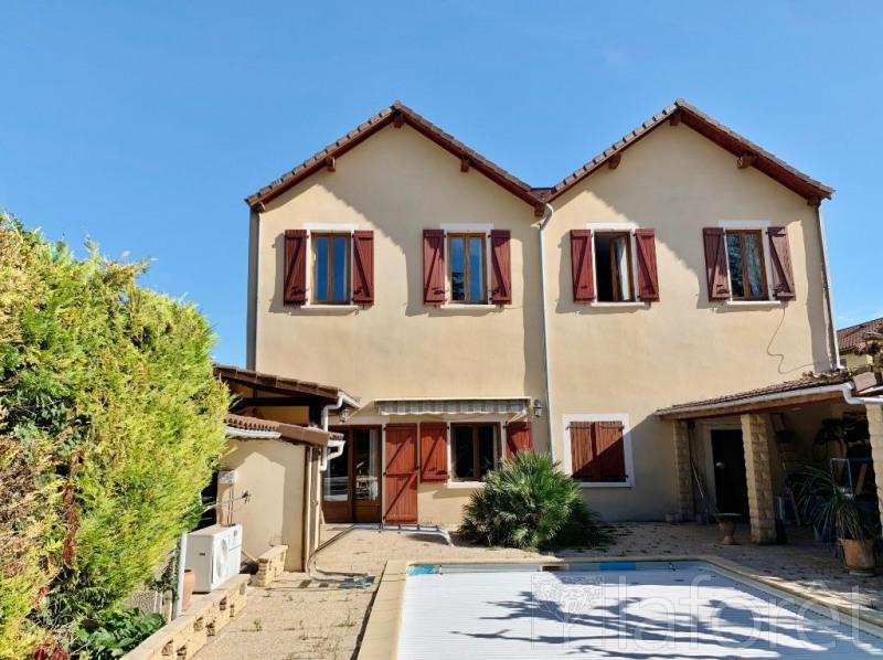 Sale house / villa Bourgoin jallieu 339000€ - Picture 1