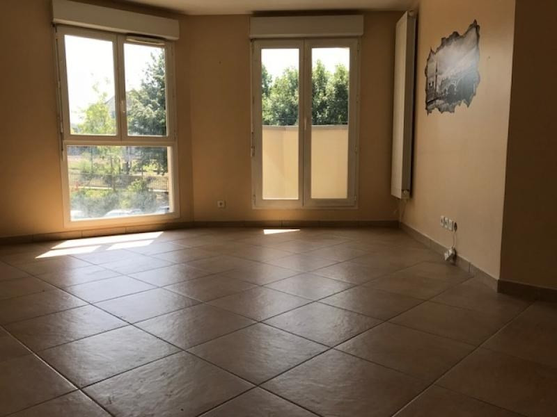 Vendita appartamento Pontoise 180000€ - Fotografia 3