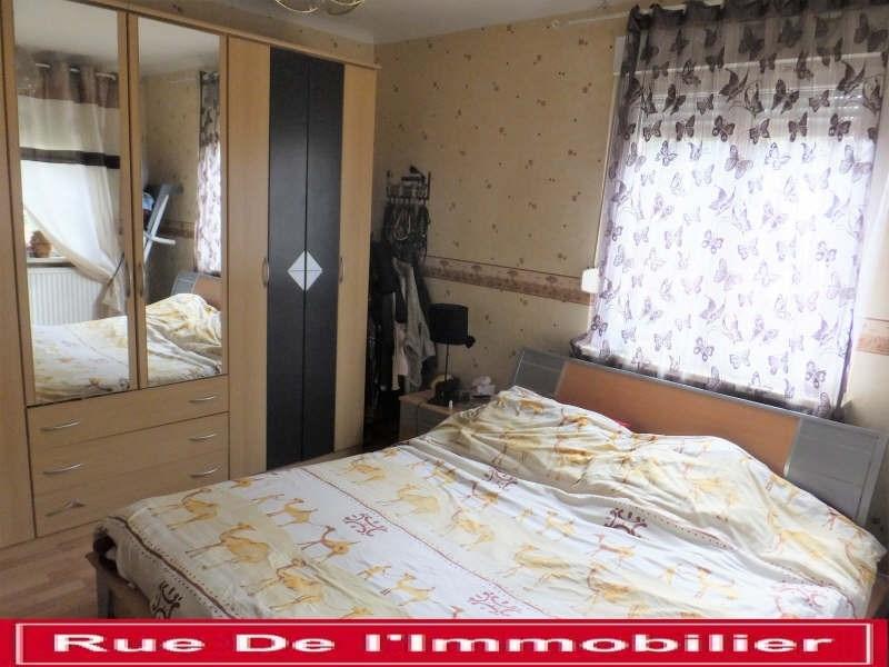 Sale house / villa Niederbronn les bains 211500€ - Picture 5