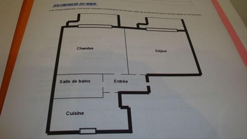 Location appartement Paris 15ème 1430€ CC - Photo 4