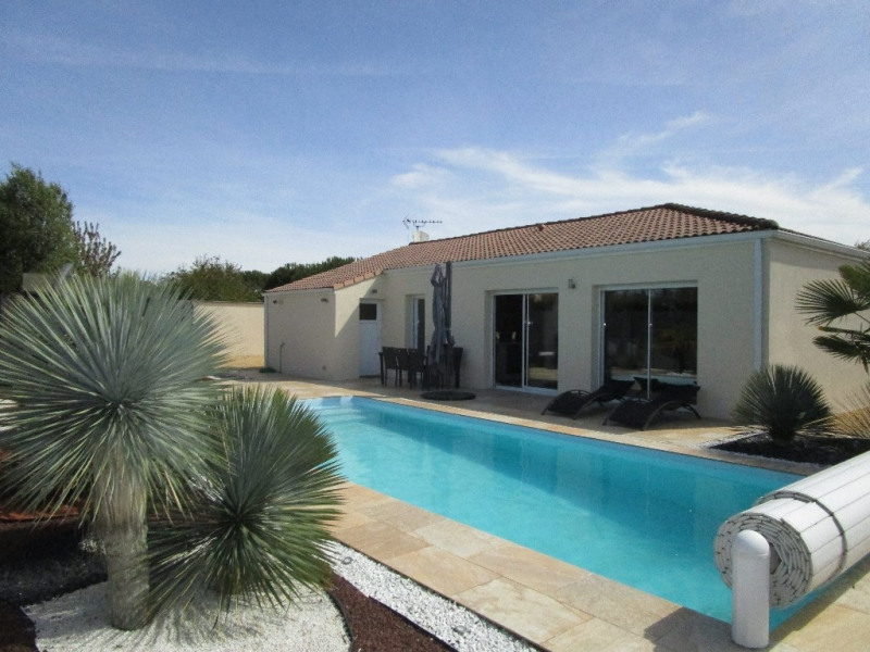Maison Chauray 6 pièce (s) 140 m²