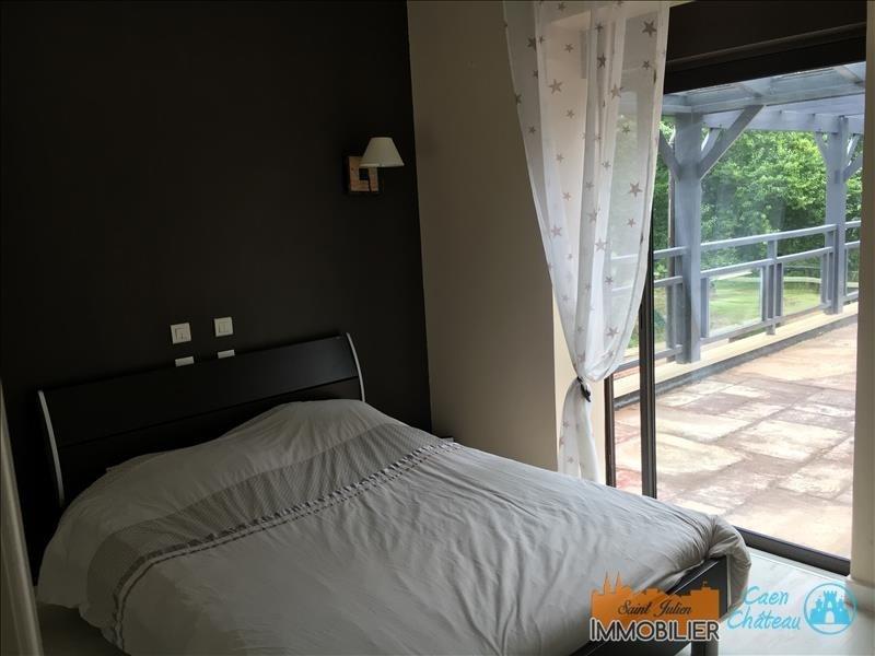 Venta  casa Villers bocage 289000€ - Fotografía 9