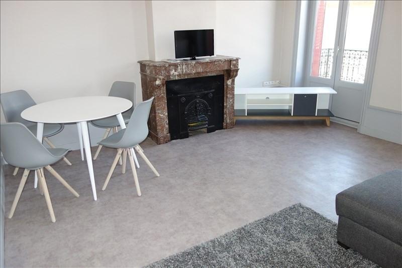 Location appartement Roanne 425€ CC - Photo 6