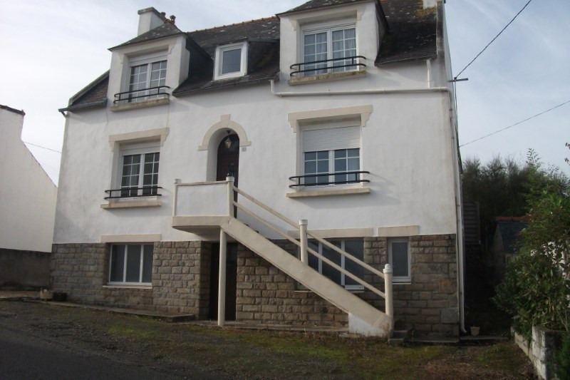 Vente maison / villa Plouhinec 125 520€ - Photo 1