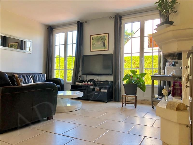 Sale house / villa Gouvieux 399000€ - Picture 6