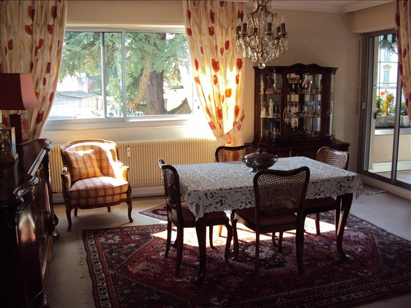 Sale apartment Mulhouse 274 000€ - Picture 4