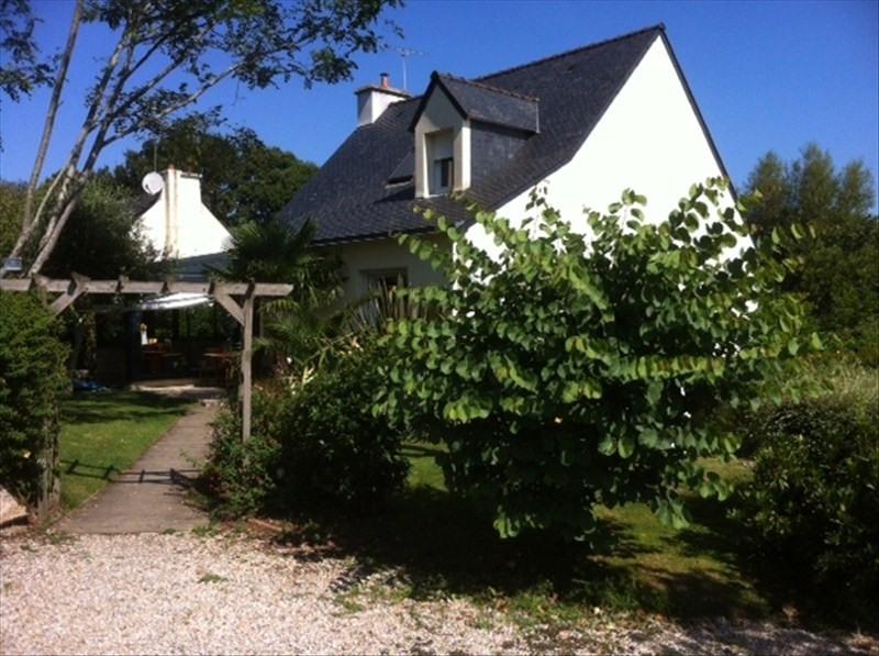 Vente maison / villa Plougoumelen 257000€ - Photo 3