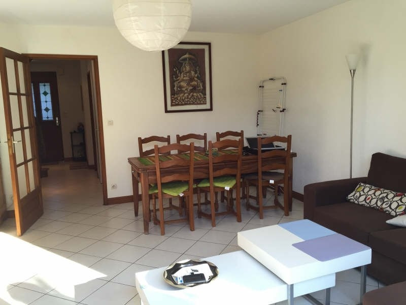 Rental house / villa St benoit 710€ CC - Picture 4