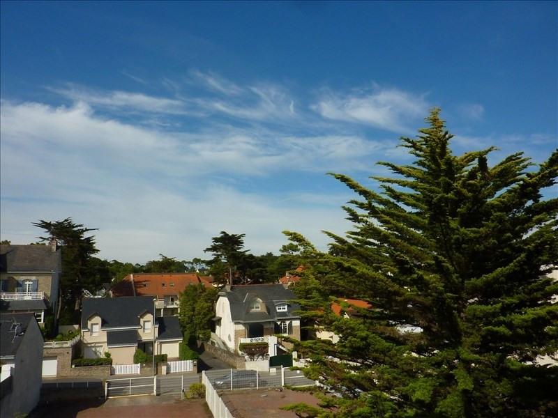 Sale apartment Pornichet 102 600€ - Picture 1