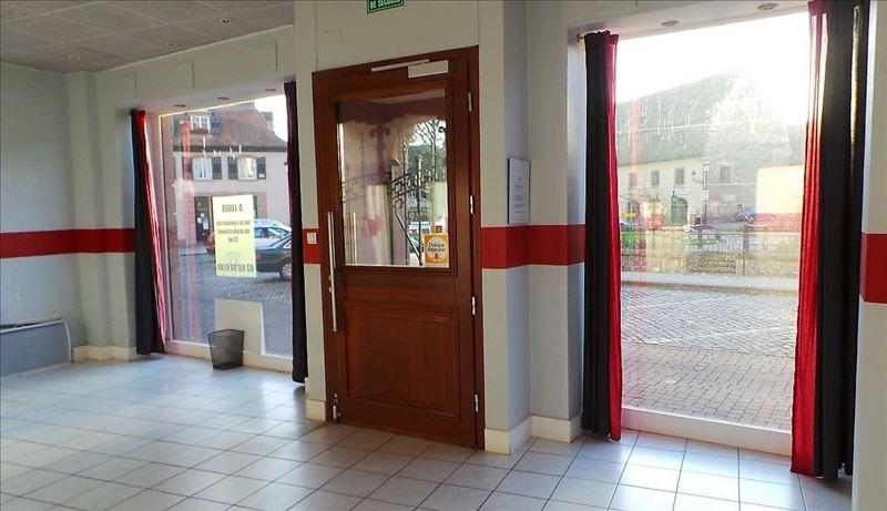Vermietung büro Wissembourg 700€ HT/HC - Fotografie 1