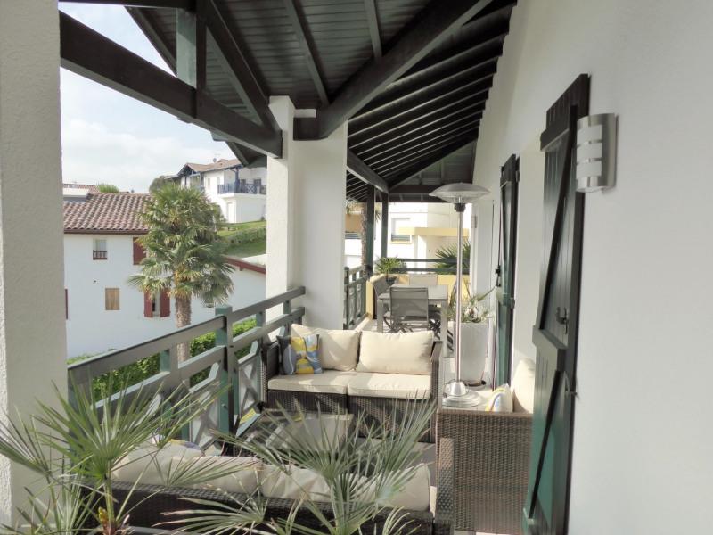 Sale apartment Urrugne 450000€ - Picture 4