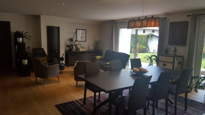 Venta de prestigio  casa Saubion 924000€ - Fotografía 5