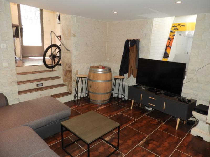 Sale apartment Royan 107000€ - Picture 2