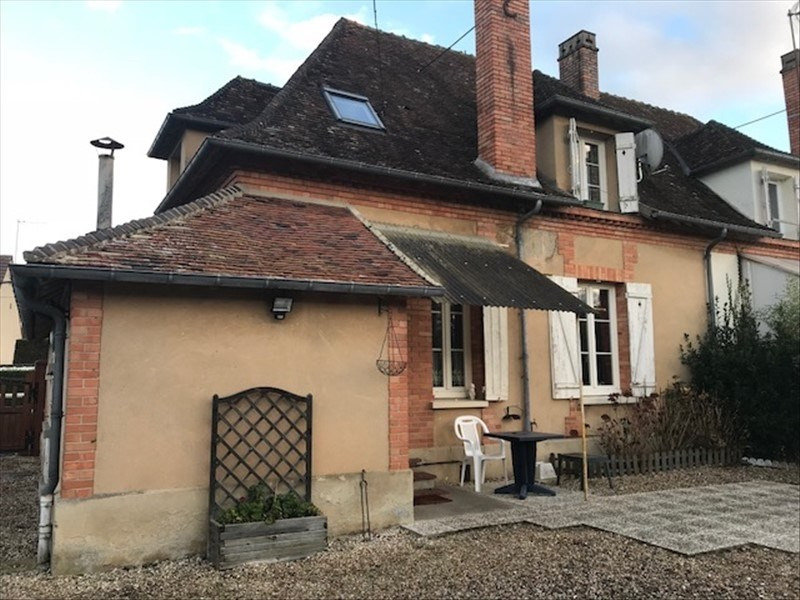 Sale house / villa Gisors 160 400€ - Picture 1