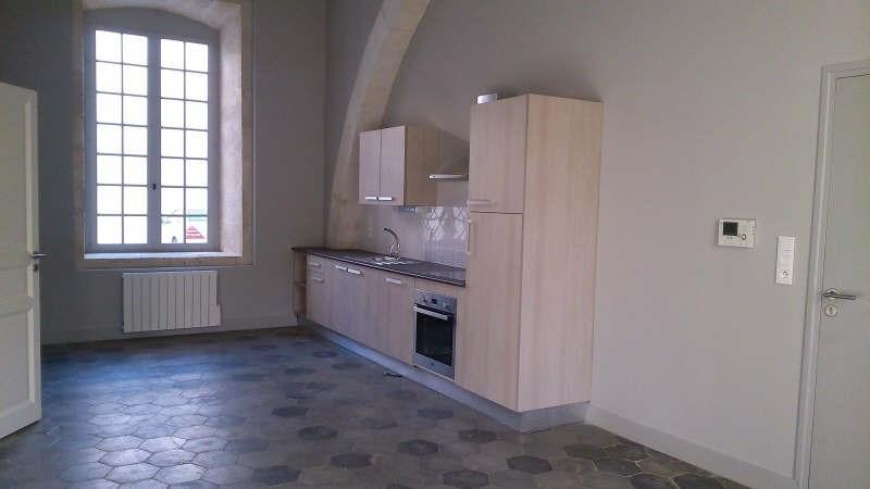 Affitto appartamento Nimes 706€ CC - Fotografia 1