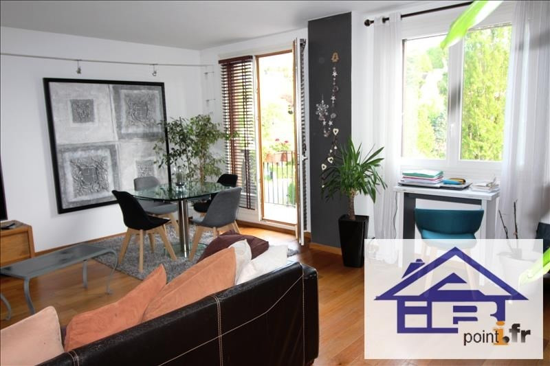 Vente appartement Mareil marly 321300€ - Photo 3