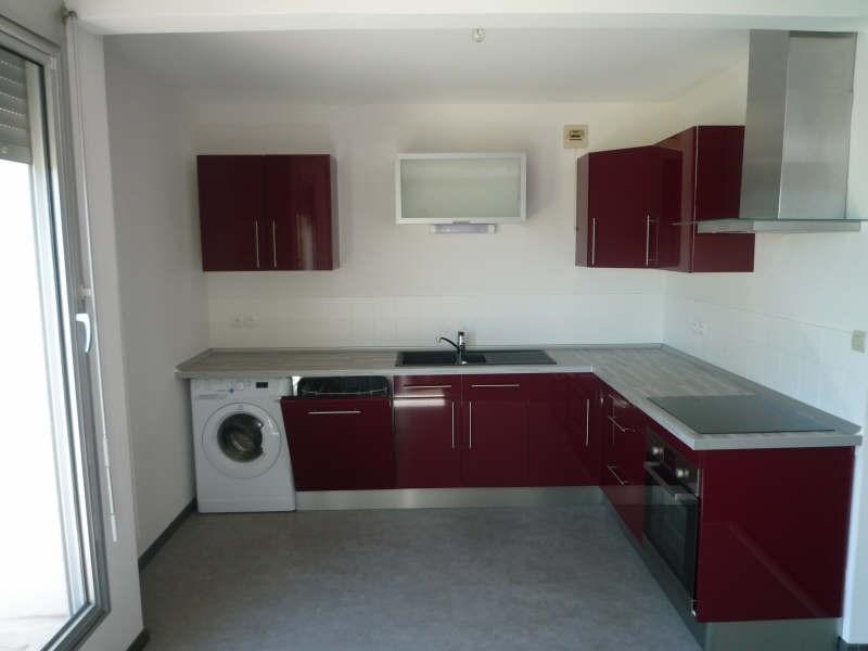 Alquiler  apartamento Moulins 715€ CC - Fotografía 2