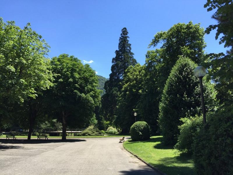 Sale house / villa Bagneres de luchon 634000€ - Picture 11