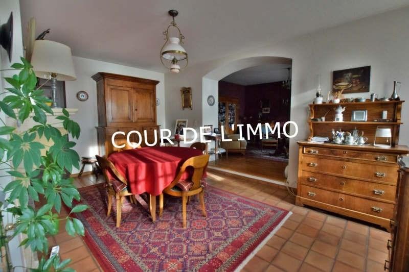 Vente maison / villa Bonne 547500€ - Photo 4