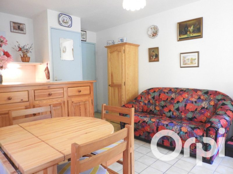 Vente appartement Saint palais sur mer 101 650€ - Photo 2