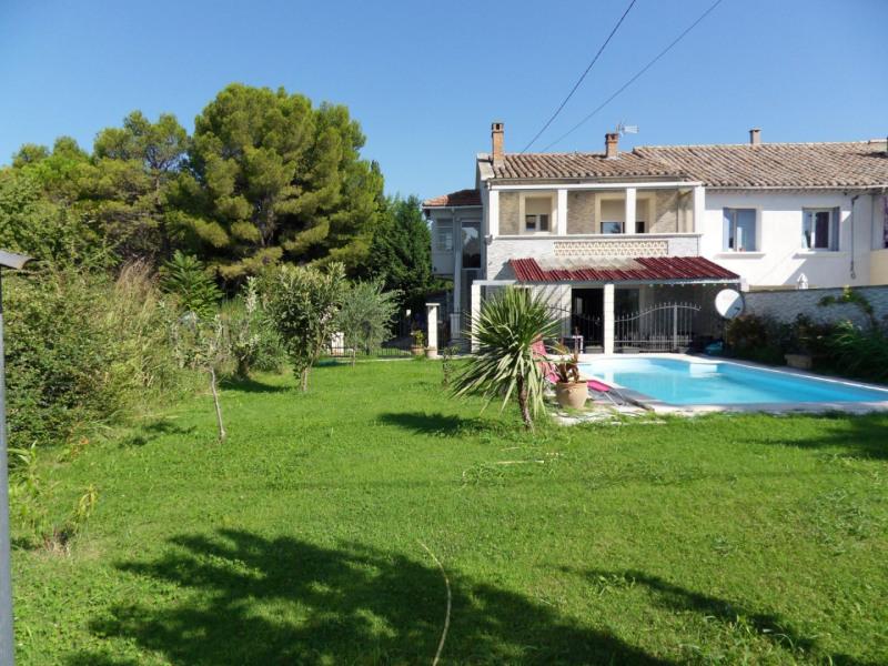 Vente maison / villa Sorgues 252000€ - Photo 11