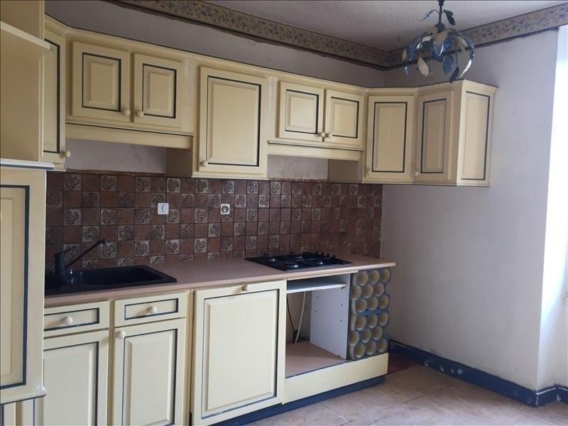 Vente appartement Culoz 105000€ - Photo 1