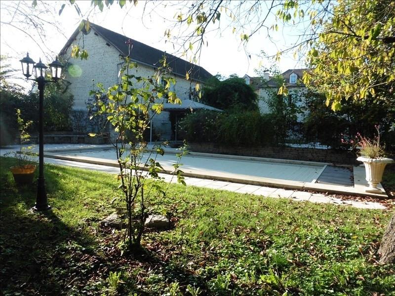 Vente de prestige maison / villa Lons 699000€ - Photo 3