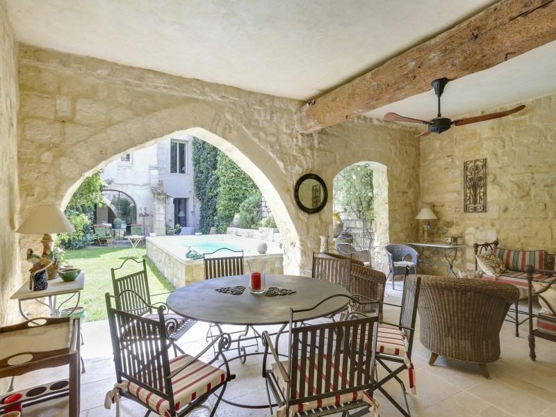 Immobile residenziali di prestigio casa Tarascon 987000€ - Fotografia 5